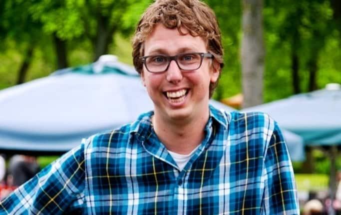 Oud-Waarbeek-directeur Arijan van Bavel